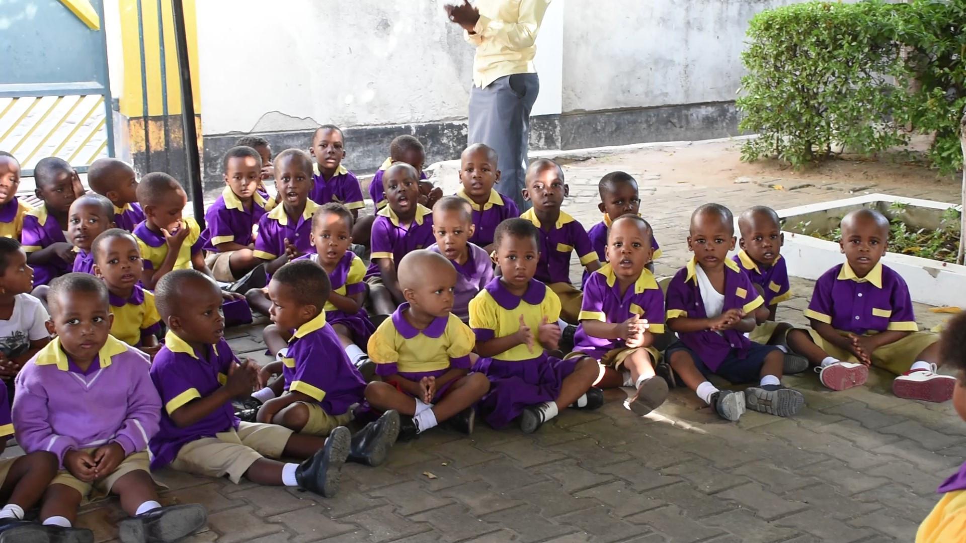 St. Don Bosco Primary School