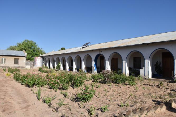 Ndala Postulants Convent