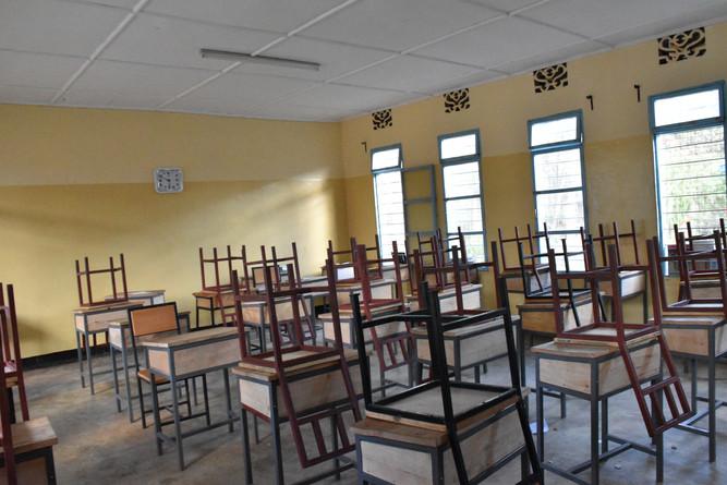 Michaud Girls Secondary School