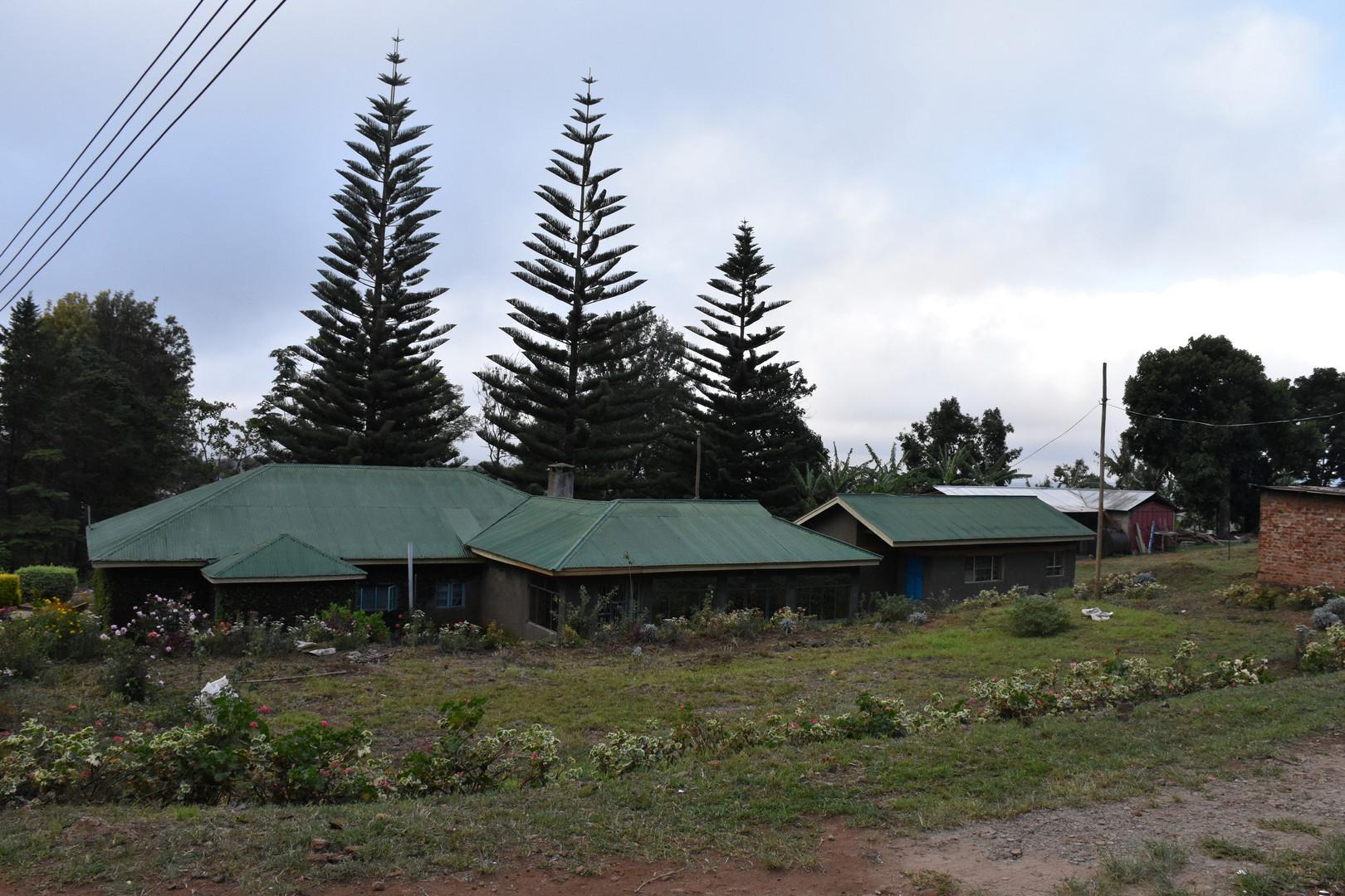 Ngorongoro Convent