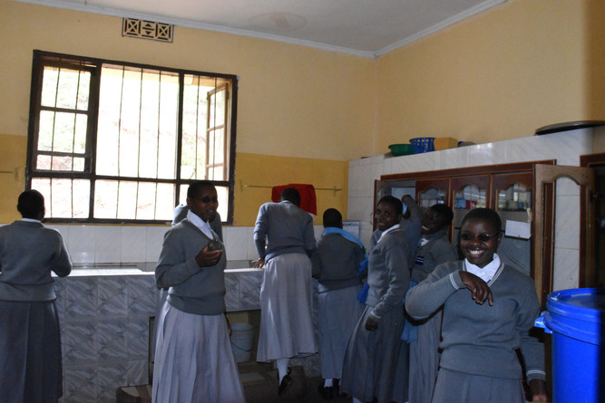 St. Theresa Catechetical Training Center
