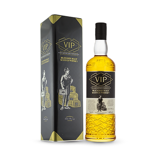 WHISKY VIP BLENDED MALT