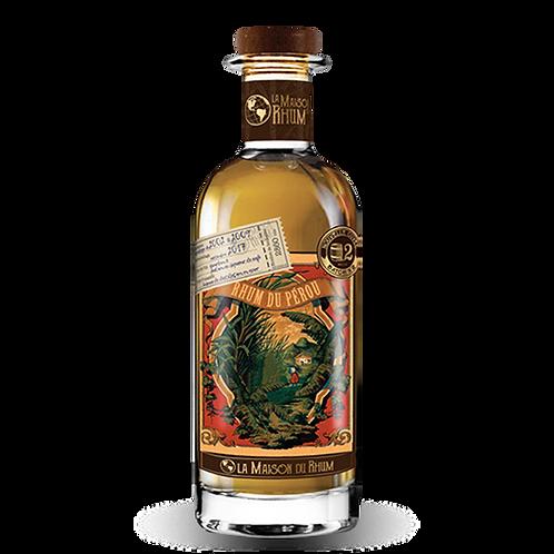 Pérou Distillerie Millonario #2