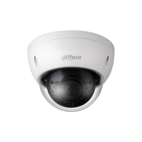 Caméra Dôme 4MP - HDBW1431E