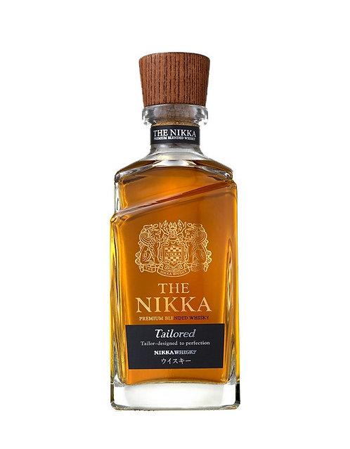 NIKKA The Tailored