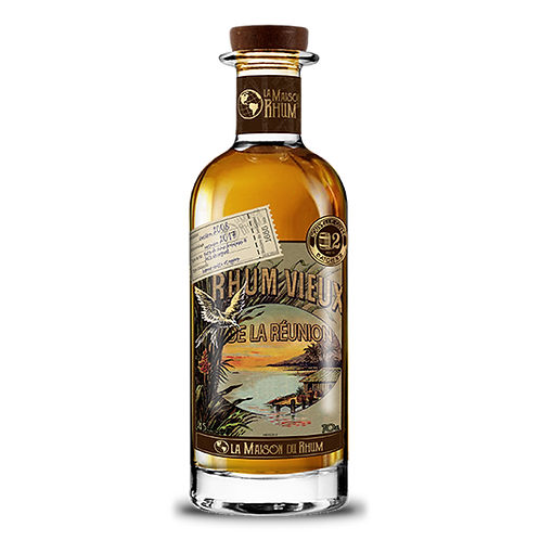 Île de la Réunion Distillerie Rivière du Mât #2