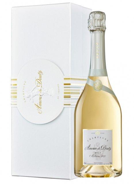 Champagne Deutz Amour de Deutz 2009