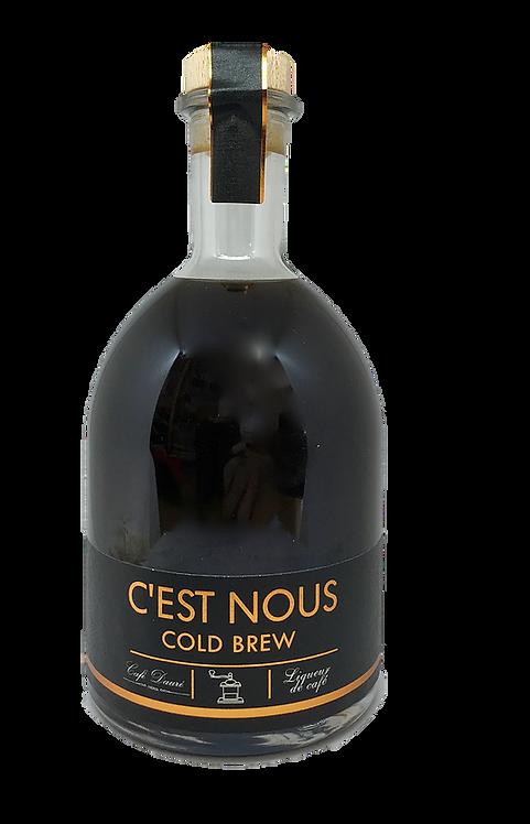 Cold Brew C'est Nous 70 cl