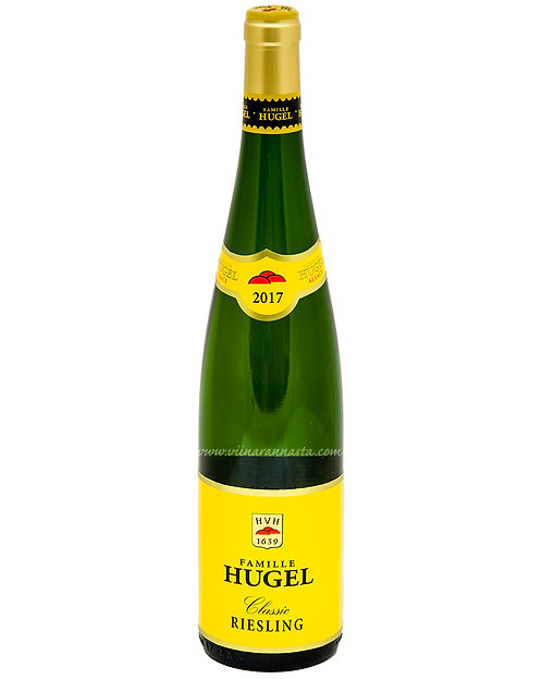 Riesling Classic 2017 Hugel & Fils (75 cl)