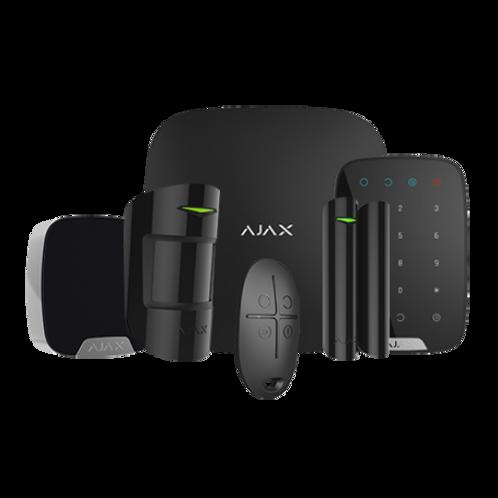 Ajax Pack Alarme sans fil Pack alarme IP / GPRS avec sirène intérieure