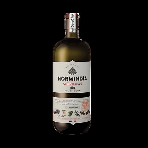 Gin Normindia - Domaine du Coquerel