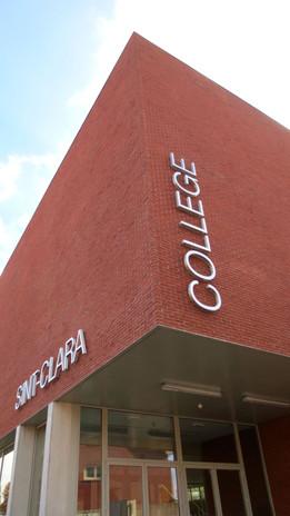 Sint-Clara College
