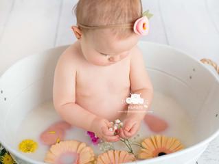 Milk Bath Sessions