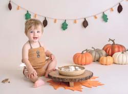 Pumpkin Pie Smash