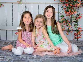 Orangeville/Shelburne/ Collingwood Photographer ~ Kidlets Photography