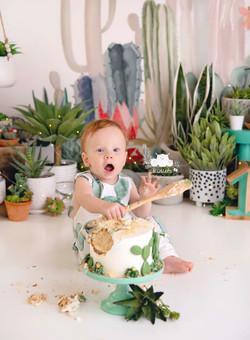 Cactus Smash