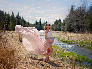 Maternity Session ~Kidlets Photography