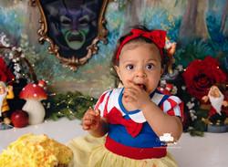 Snow White Smash