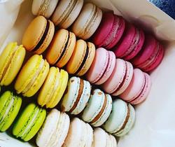 #macaron #macarons #macaronslover #macaroo #macaroons #frenchmacarons #frenchpastry #glutenfree #pra