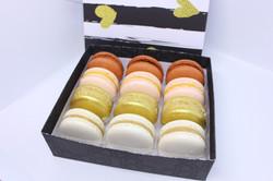 Luxury Macaron gift box