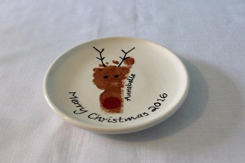 Rudolf Footprint Plate