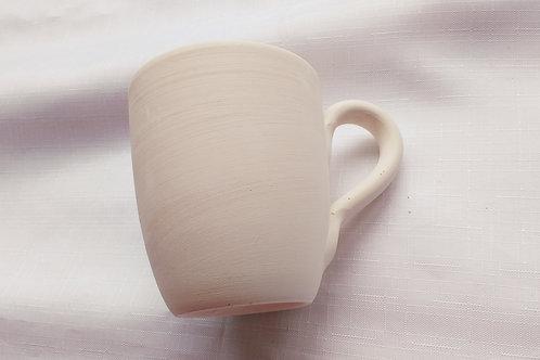 Mug: Paint it Yourself Kit!