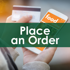 Place and Order