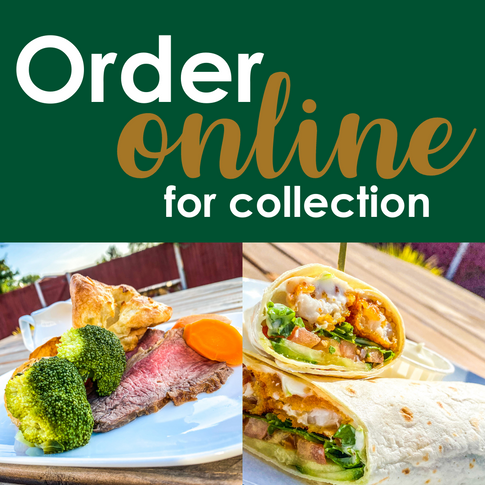 Order Online for Collection Click here t