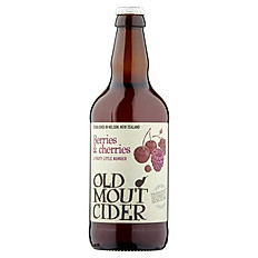 Old Mout - Cherries & Berries (500ml Bottle)