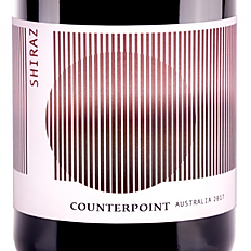 Counterpoint Shiraz (Bottle Only)