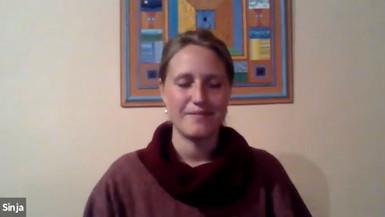 Exploring the Joyful Vision of Pure Awareness