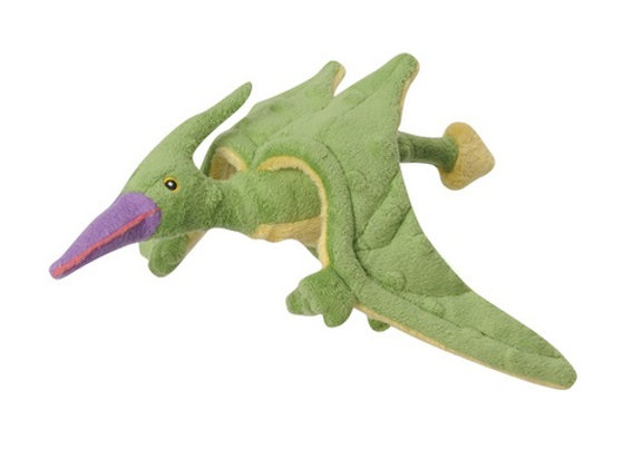 Go Dog Green Pterodactyl | w/Chew Guard