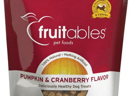 Fruitables - Pumpkin & Cranberry