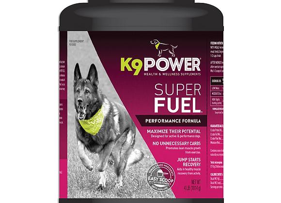 K9 POWER Super Fuel