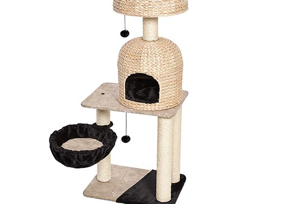 Nuvo Fine & Fun Wicker Cat Furniture - Reid
