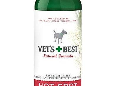 Vet's Best Hot Spot Shampoo