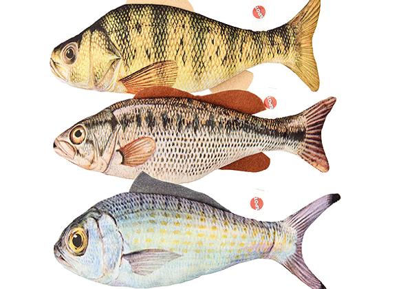 Ethical Gone Fishin' Hug'n Kick Asst