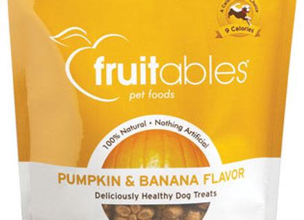 Fruitables - Pumpkin & Banana