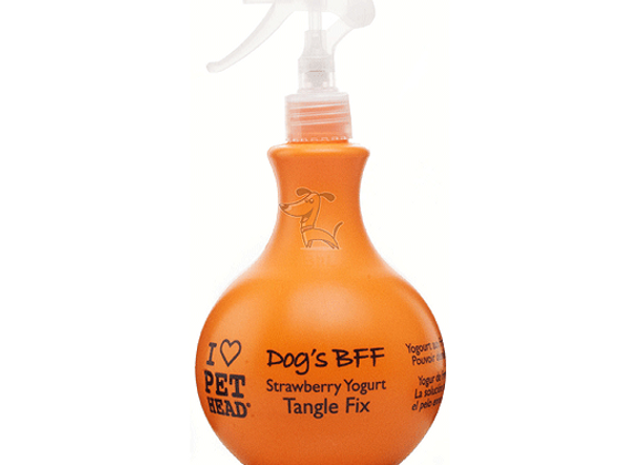 Pet Head | Dog's BFF Detangle Spray - 15.2 oz