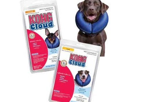 Kong Cloud Collar