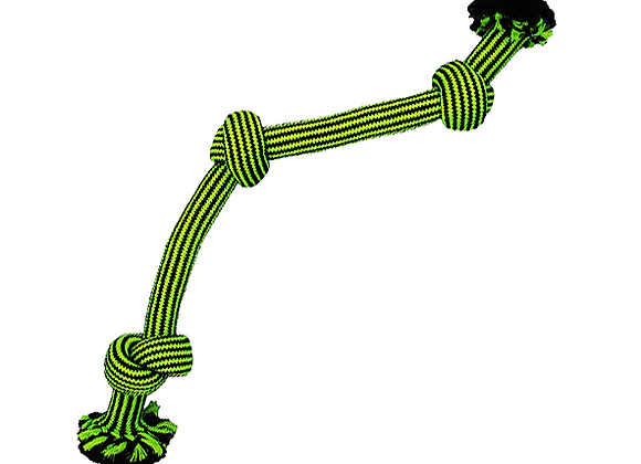 Knot-n-Chew - 3-Knot