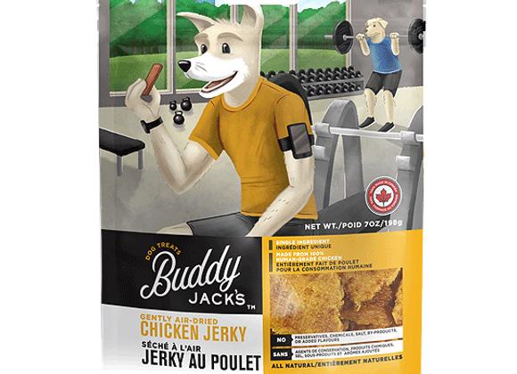 Buddy Jack's Chicken Jerky
