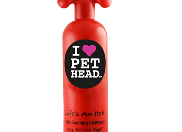 Pet Head | Life's an Itch Shampoo - 16.1 oz