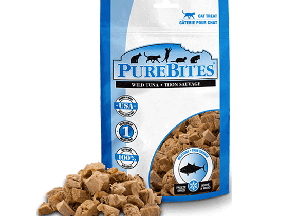 Pure Bites - Tuna Cat Treats .88oz
