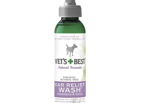 Vet's Best - Ear Relief Wash