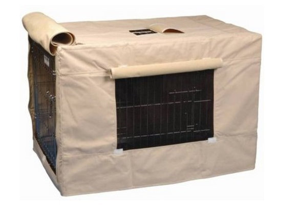 Precision Crate | Cover Indoor & Outdoor