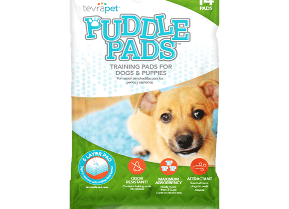 Tevra Puddle Pads