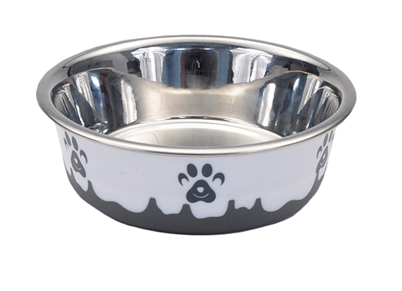 BERGAN Maslow Design Series Dog Bowl