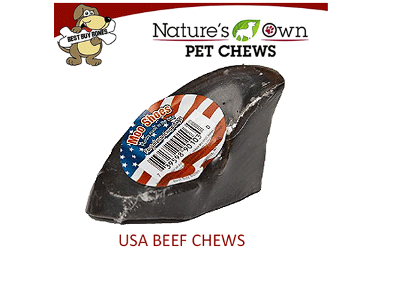 Moo Shoes - Healthy Cow Chew