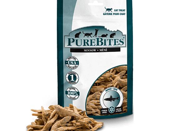 Pure Bites - Minnow Cat Treats 1.09oz